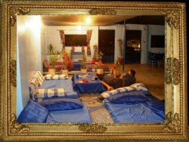 Oasis Hotel Luxor
