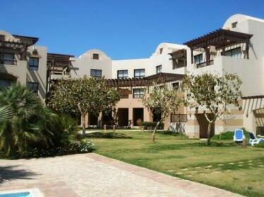 Port Ghalib Holiday Homes