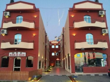 Red sea hotel Marsa Alam