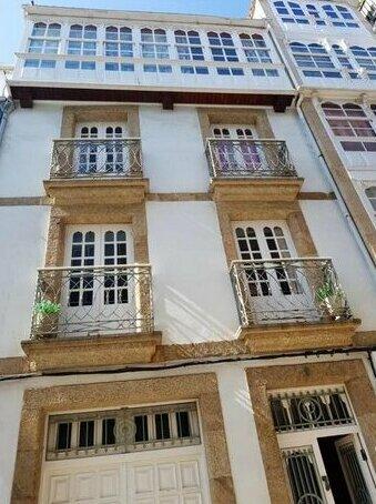 Apartment Rua Porta de Aires