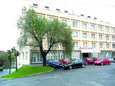 Hotel Pastoriza