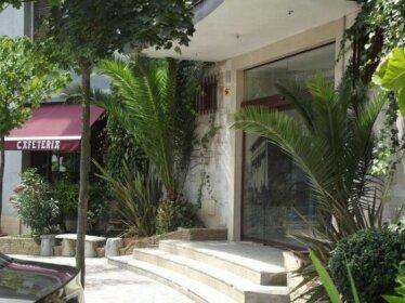 Hotel San Blas Abadino