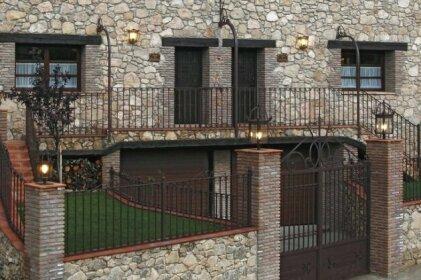 Casas Rurales Los Anades