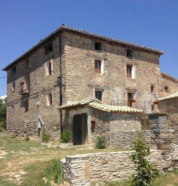 Casa Lascorz