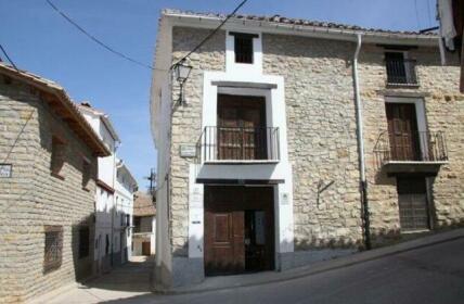 Casa Rural Los Manos