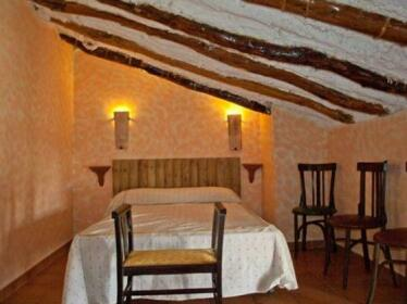 Casa Rural El Abejorro
