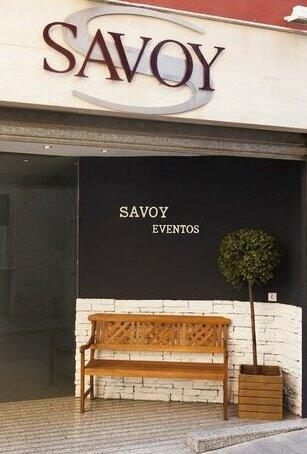 Savoy Alcoy