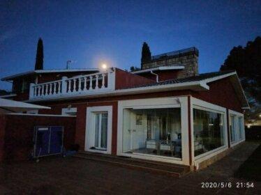 Casa de sol piscina y jacuzzi en Comunidad de Madrid