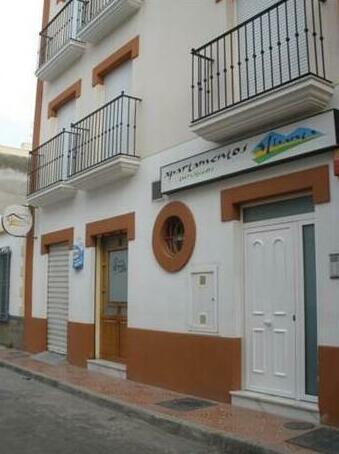 Apartamentos Turisticos Albanta