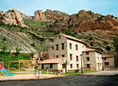 Hotel De Montana Molino Alto