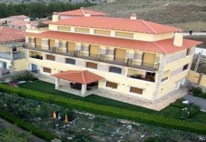 Hotel La Parra Aliaga