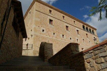 Hospederia Palacio de Allepuz