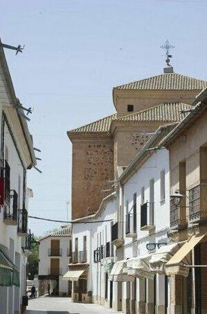 Loft Almagro