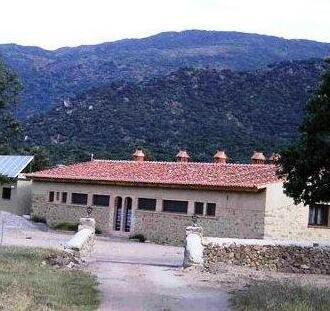 Casa Rural Las Gamitas