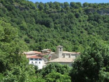 Casa Rural Uyarra Aranarache