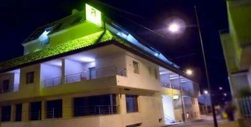 Archybal Apartamentos Turisticos y Suites