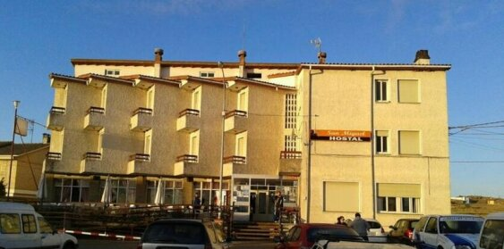 Hostal San Miguel Ardon