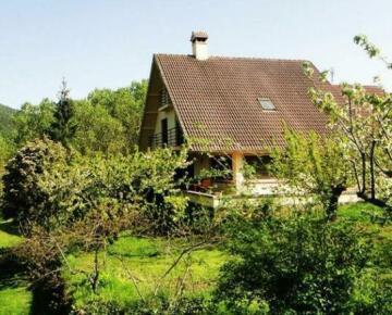 Casa Rural Puente Canto