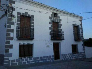 Casa Rural Vega del Tajuna
