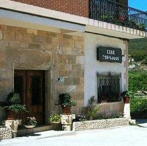 Casa Don Roque