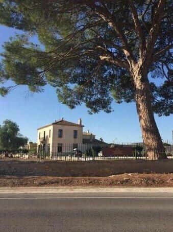 Villa Pilar Aspe