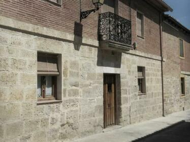 Casa Rurales Antigua Casa del Relojero