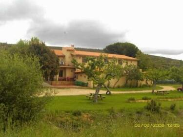Hotel El Molino Ayoo de Vidriales
