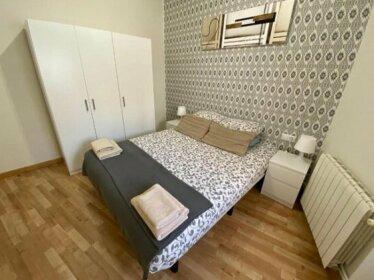 Comfortable renovated flat WiFi