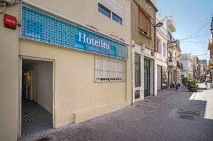 Hotelito Boutique Badalona