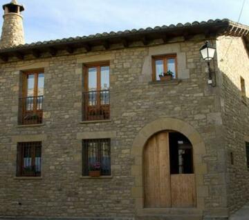 Albergue Rural De Bailo
