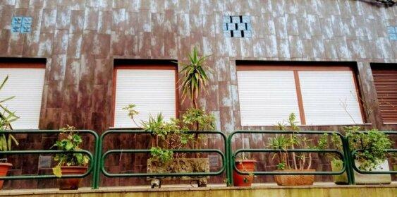 Bilbao BEC Lainoa Home