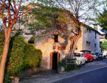 Casa Rural La Choca