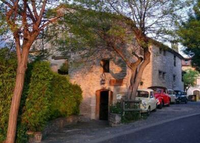 Hostal-Restaurante La Choca