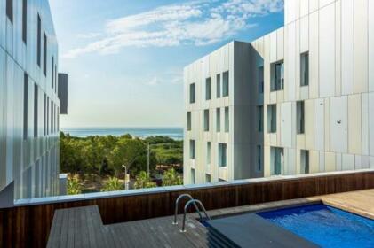 1 Bedroom Apartment In Barcelona - Hoa 48669