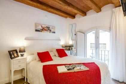 2 Bedroom Vintage Suite In Barcelona - Hoa 48477
