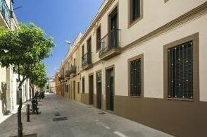 2 Br Mistral Rambla Apartment With Terrace - Hoa 42148
