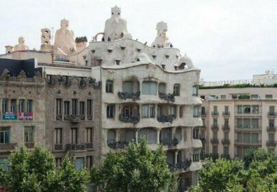 AB Paseo de Gracia Apartments