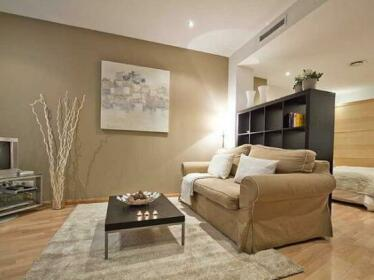 Abad Studio Apartment
