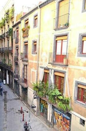 Apartamento Plaza Real
