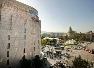 Apartamento Sant Pere Plaza Catalunya