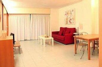 Apartamentos AuraPark Nord