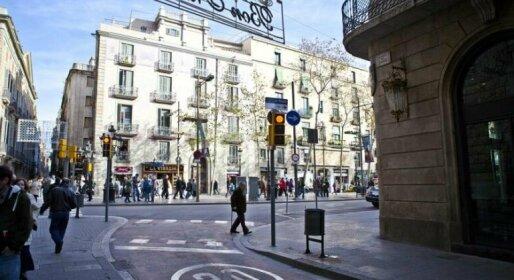 Apartamentos Macba El Raval