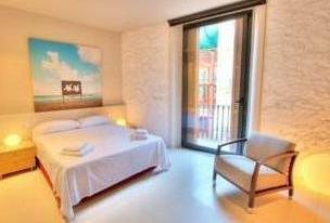 Apartamentos Portal Del Angel
