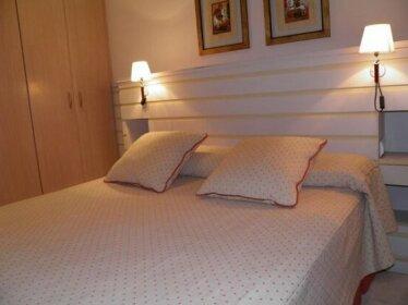 Apartaments St Jordi Comtal