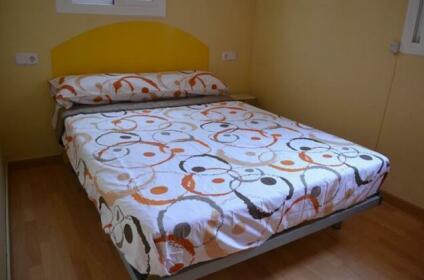 Apartment Bed&BCN Sant Andreu II