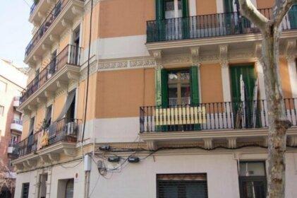 Apartment Gaudi BCN