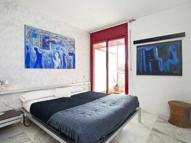 Apartment Vila Olimpica - Provencals
