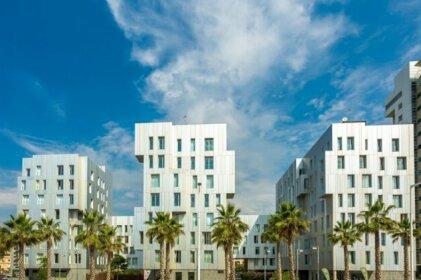 Barcelona - 1 Bedroom Apartment 2nd Floor - HOA 42150