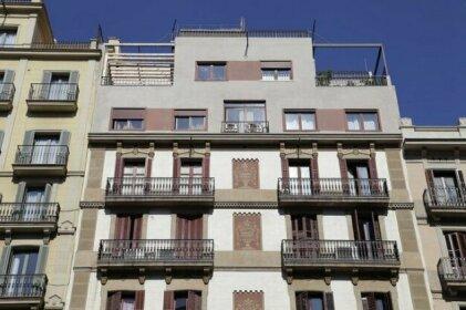 Barcelona Bs - Las Ramblas