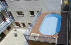 Barcelona Tourist Apartments - Placa Reial